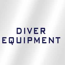 Diver equipment